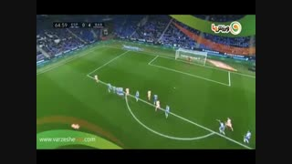 خلاصه بازی اسپانیول 0 - بارسلونا 4 (18-9-1397)