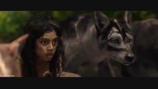 دانلود فیلم موگلی افسانه جنگل Mowgli 2018 با زیرنویس چسبیده فارسی (دانلود در کانال تلگرام)