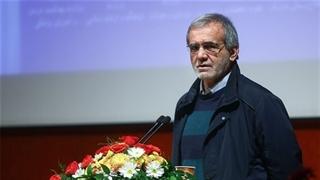 جواب نایب رئیس مجلس به دانشجویان معترض در دانشگاه تبریز