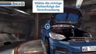 شرکت فولکس واگن و ابتکاری دیگر در آموزش به کمک واقعیت مجازی