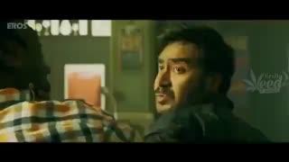 بهترین صحنه اکشن فیلم هندی
