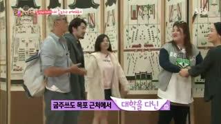 "Jackson GOT7 in  Idol Roommate "" Season 2 ep 9;برنامه باحال و خنده دار ""هم اتاقی"" +ساب فارسی"