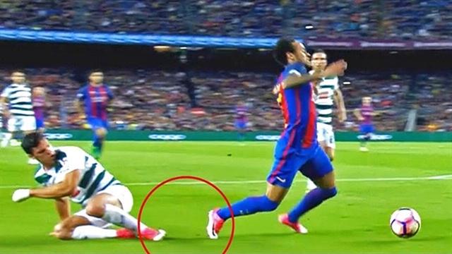 بزرگنماییهای عجیب و مضحک در فوتبال