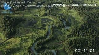سفری جذاب به دل طبیعت کانادا