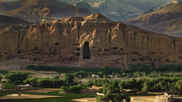 فیلمبرداری جذاب از زیبایی های طبیعت افغانستان