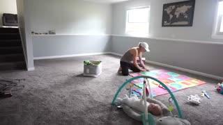 کارهای روزمره برای نظافت منزل
