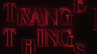 اولین تیزر فصل سوم سریال Stranger things