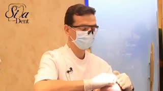 دندانپزشکی در کلینیک سیمادنت