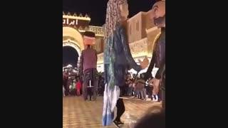 رقص در شیراز