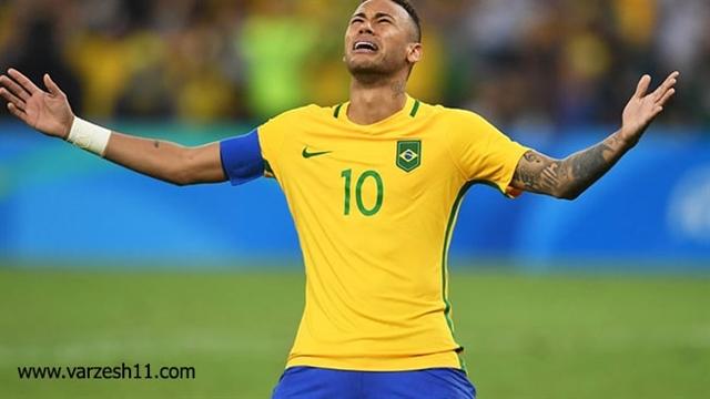 لحظات احساسی و تأثیرگذار در فوتبال