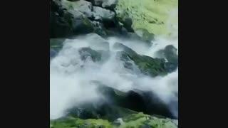 بر فراز نیوزلند