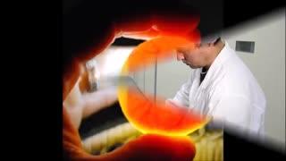 تخم نطفه دار طیور و دستگاه مولد شرکت آریا طیور