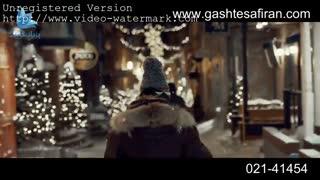 ویدیو کوتاه از کبک سیتی