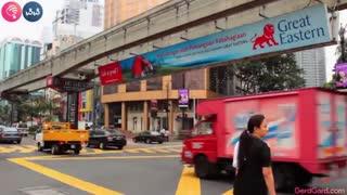 سفری به مالزی