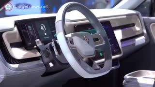 گزارش نمایشگاه سالانه خودرو لس آنجلس 2018 - گجت نیوز