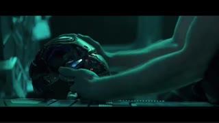تریلر فیلم Avengers:Endgame