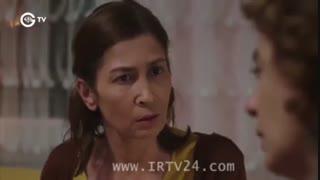 قسمت21 سریال فضیلت خانم دوبله فارسی