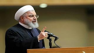 روحانی: میگویند اگر فلان کنوانسیون امضا شود اسلام از دست میرود، تو از اسلام چه میفهمی؟