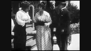 چارلی چاپلین - گرفتار در کاباره - 1914 - Caught in a Cabaret