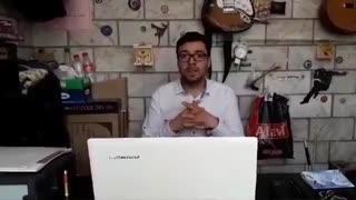 آموزش صداسازی و آموزش آواز و آموزش خوانندگی . محمود عبدالملکی . قسمت ششم.