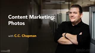 آموزش بازاریابی محتوا با عکس-قسمت اول(معرفی دوره)
