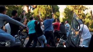 موزیک ویدئو عجایب شهر از حمید صفت