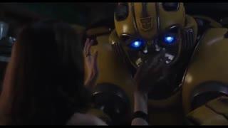 جدیدترین تریلر فیلم Bumblebee 2018