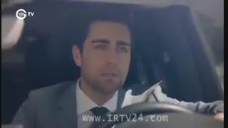قسمت 22 سریال  فضیلت خانم  دوبله فارسی