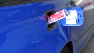مکمل اکتان بنزینGAT گات  آلمان (افزایش  8 عدد اکتان )Application Octane Booster GAT| کاریزشاپ|09197635038|BMW