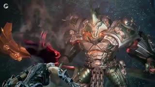 ویدئو گیمفا: میراث خشم، جنگ و مرگ است | بررسی ویدئویی بازی Darksiders III