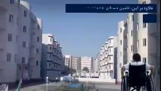 دو سوم واحدهای مسکن مهر در دولتهای یازدهم و دوازدهم به مردم تحویل داده شد