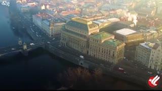 سفر به پراگ پایتخت زیبای چک