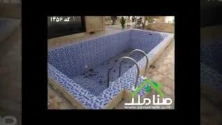 خرید و فروش باغ ویلا سند دار در ملارد کد 1456