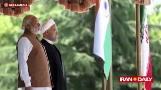 The possibility for India to cut its oil import from iran does not exist