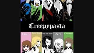 تشکیل خانواده کریپی پاستا!