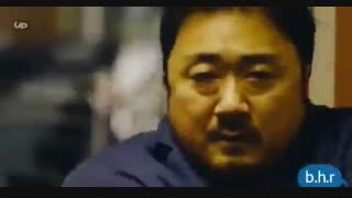 فیلم ترسناک کره ای میکس