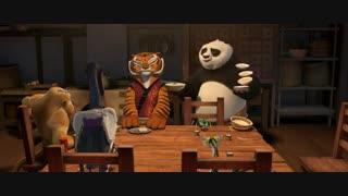 انیمیشن پاندای کونگ فو کار 1 با دوبله فارسی