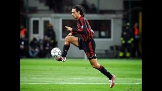 آلساندرو نستا باهوشترین مدافع تاریخ