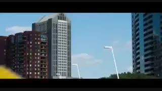 تیزر جدید فیلم کلمبوس