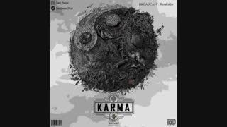 دانلود آهنگ جدید سعید پارادوکس به نام کارما