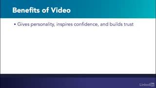 آموزش بازاریابی محتوا با ویدئو-قسمت دوم(مزیت های ویدئو در بازاریابی)