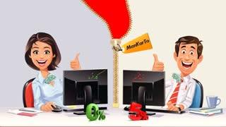 mankarto.com | فریلنسر | کارفرما | پروژه | کسب درآمد