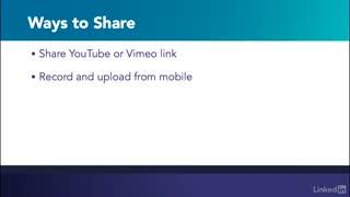 آموزش بازاریابی محتوا با ویدئو-قسمت پنجم(ویدئوی اجتماعی)