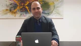 داستان ایران من از استاد همایون شجریان از زبان استاد ملک پور