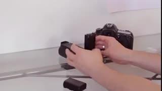 اجاره باطری دوربین / باطری گریپ / عکاسی و فیلمبرداری / پارس لنز