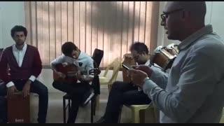 آهنگ این آخرین باره ( ابی ) - با صدای محمود عبدالملکی - ابی این آخرین باره #محمود_عبدالملکی