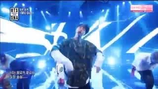 اجرای MIC Drop از BTS