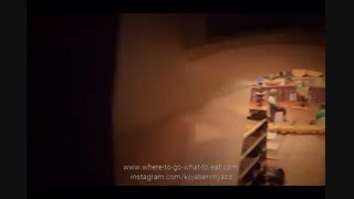 جاذبه ها و اماکن تاریخی و تفریحی و رستورانهای جهانشهر یزد