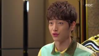 قسمت ششم سریال کره ای بانوی مجرد حیله گر Cunning Single Lady 2014 با بازی :( لی مین جونگ - جو سانگ ووک)+ زیرنویس انلاین