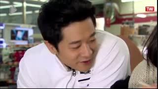 صدای کیوهیون از Super Junior در سریال پاستا